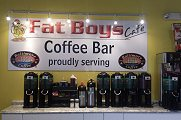 Fat Boys Cafe Hunt Valley MD